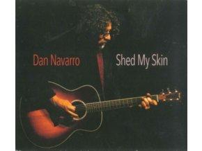 DAN NAVARRO - Shed My Skin (CD)
