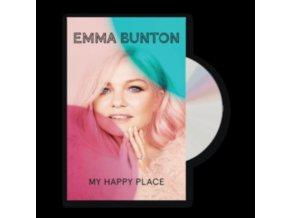 EMMA BUNTON - MY HAPPY PLACE (DELUXE EDITION) (CD)