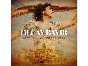 OLCAY BAYIR - Ruya (CD)