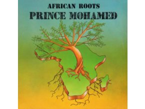 PRINCE MOHAMED - African Roots (CD)