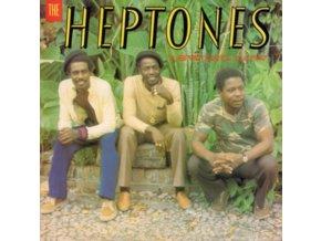 HEPTONES - Swing Low (CD)