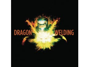 DRAGON WELDING - Dragon Welding (CD)
