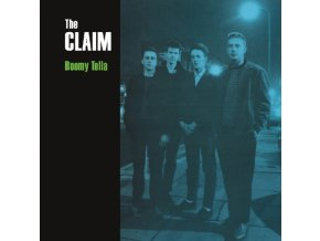 CLAIM - Boomy Tella (CD)