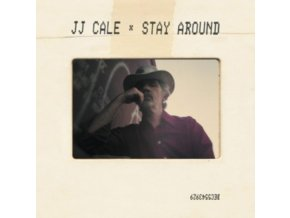 JJ CALE - Stay Around (CD)