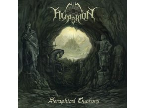 HYPERION - Seraphical Euphony (CD)