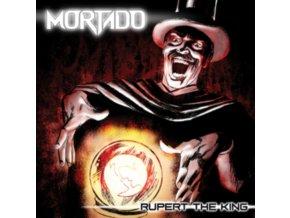 MORTADO - Ruperth The King (CD)