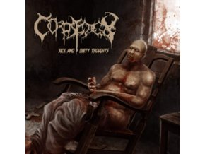 CORPSEDECAY - Sick And Dirty Thoughts (CD)