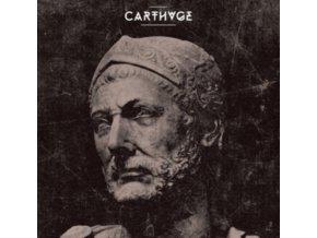 CARTHAGE - Punic War! (CD)
