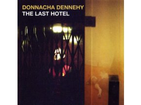 VARIOUS ARTISTS - The Last Hotel: An Opera By Donnacha Dennehy (CD)