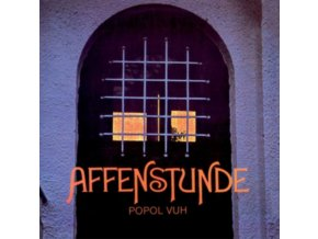 POPOL VUH - Affenstunde (CD)