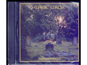 MAGIC CIRCLE - Departed Souls (CD)