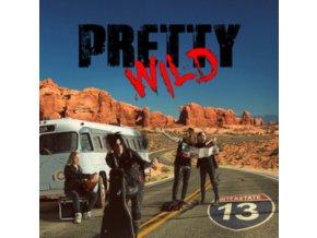 PRETTY WILD - Interstate 13 (CD)