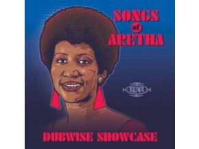 VARIOUS ARTISTS - Songs Of Aretha Dubwise Showcase (CD)