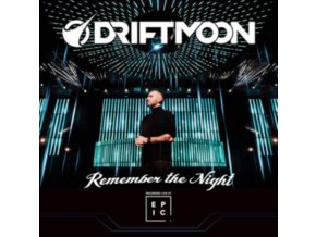 DRIFTMOON - Remember The Night (Recorded Live At Epic) (CD)