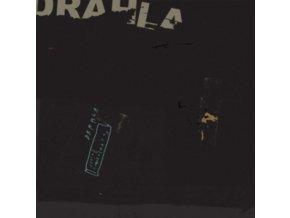 DRAHLA - Useless Coordinates (CD)