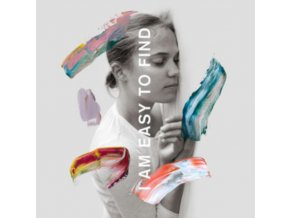 NATIONAL - I Am Easy To Find (CD)