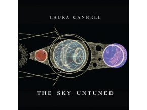 LAURA CANNELL - The Sky Untuned (CD)