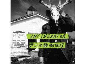 JIMBO MATHUS - Incinerator (CD)