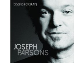 JOSEPH PARSONS - Digging For Rays (CD)