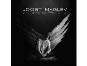 JOOST MAGLEV - Alter Ego (CD)