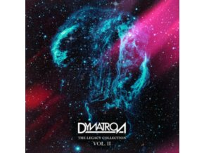 DYNATRON - The Legacy Collection Vol. 2 (CD)