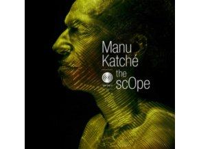 MANU KATCHE - The Scope (CD)
