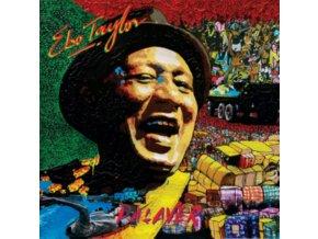 EBO TAYLOR - Palaver (CD)