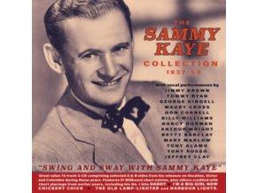 SAMMY KAYE - The Sammy Kaye Collection 1937-53 (CD)