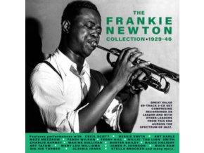 FRANKIE NEWTON - The Frankie Newton Collection 1929-46 (CD)