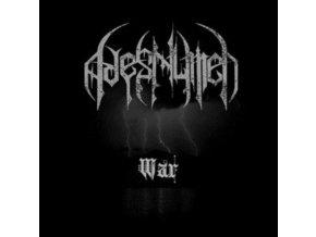 ADES NUMEN - War (CD)