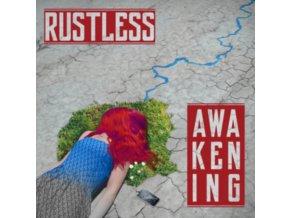 RUSTLESS - Awakening (CD)
