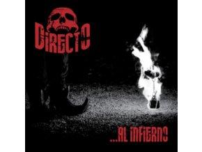 DIRECTO - ...Al Infierno (CD)