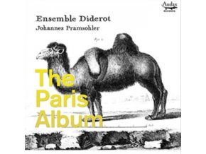 ENSEMBLE DIDEROT / JOHANNES PRAMSOHLER - The Paris Album (CD)