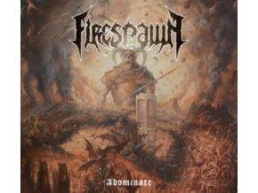 FIRESPAWN - Abominate (CD)