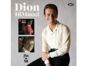 DION DIMUCCI - Ruby Baby / Donna The Prima Donna (CD)