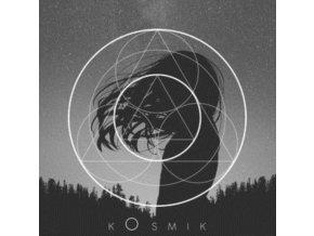 VIOLET COLD - Kosmik (CD)