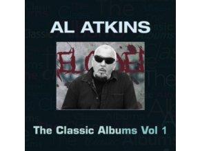 AL ATKINS - The Classic Albums. Vol. 1 (CD)