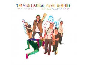 WILD CLASSICAL MUSIC ENSEMBLE - Tout Va Bien Se Passer (CD)