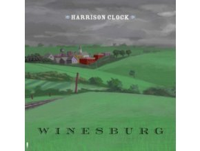 HARRISON CLOCK - Winesburg (CD)