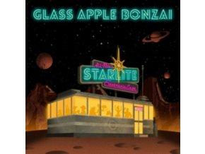 GLASS APPLE BONZAI - The All-Nite Starlite Electronic Cafe (CD)