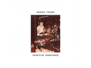 DENNIS YOUNG - Primitive Substance (CD)