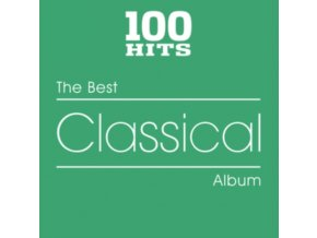 VARIOUS ARTISTS - 100 Hits - Classical (CD)