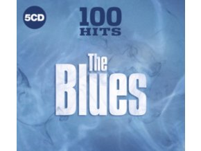 VARIOUS ARTISTS - 100 Hits - Blues (CD)
