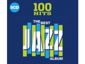 VARIOUS ARTISTS - 100 Hits - Jazz (CD)