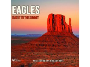EAGLES - Take It To The Summit (CD)