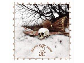 MOON FAR AWAY - Athanor Eurasia (+Hardcover Book) (CD + Book)