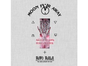 MOON FAR AWAY - Zhito Zhala: The Early Harvest 1997-2010 (+Hardcover Artbook) (CD + Book)