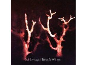 SOL INVICTUS - Trees In Winter (CD)