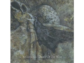SOL INVICTUS - Death Of The West (CD)