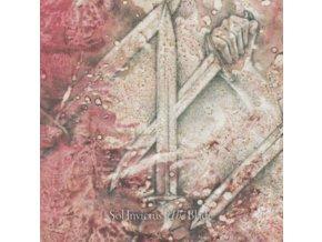 SOL INVICTUS - The Blade (CD)